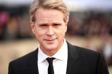 Cary Elwes 24th Annual Screen Actors Guild Awards - Red Carpet