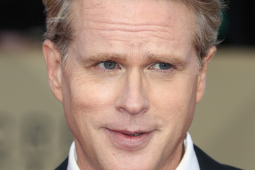 Cary Elwes 24th Annual Screen Actors Guild Awards - Arrivals