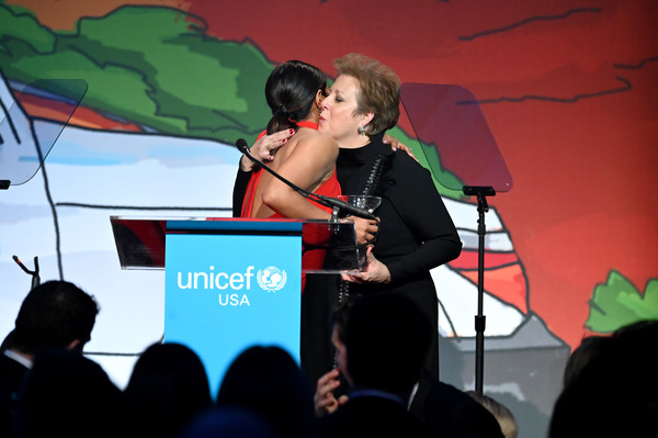 15th Annual UNICEF Snowflake Ball 2019 - Inside