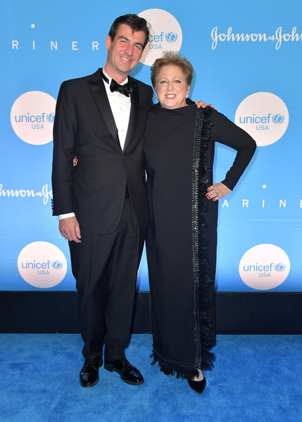 15th Annual UNICEF Snowflake Ball 2019 - Arrivals