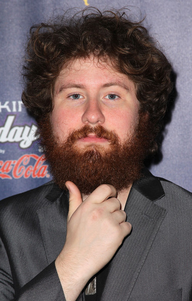 Casey Abrams - Images