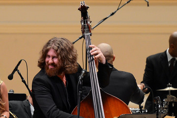 Casey Abrams The New Orleans Jazz Orchestra In Concert