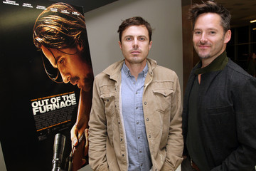 Casey Affleck 'Out of the Furnace' Screening in LA