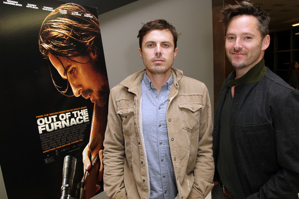 'Out of the Furnace' Screening in LA