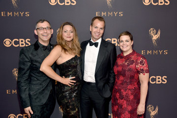 Casey Bloys 69th Annual Primetime Emmy Awards - Executive Arrivals