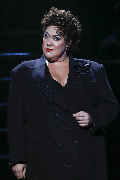 """""""Chicago The Musical"""" - Media Call"""