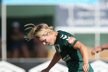 Casey Dumont W-League Rd 9 - Canberra v Sydney
