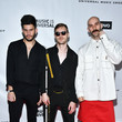 Casey Harris Universal Music Group's 2020 Grammy After Party Presented By Lenovo