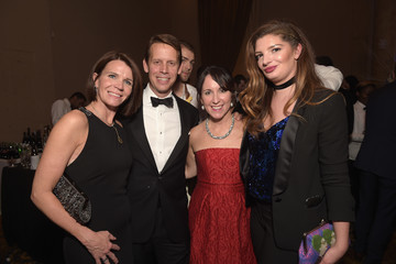 Casey Marsh 12th Annual UNICEF Snowflake Ball Honoring UNICEF Goodwill Ambassador Katy Perry and Philanthropist Moll Anderson - Inside