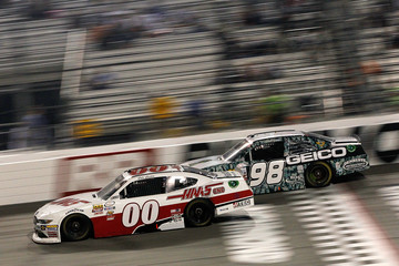 Casey Mears NASCAR XFINITY Series Virginia529 College Savings 250