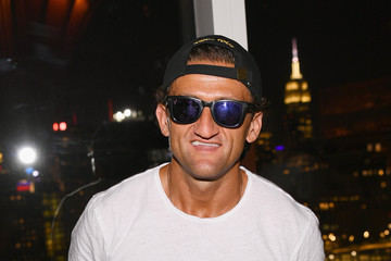Casey Neistat After Unpacked: An Evening For The Rest Of Us, Samsung 837 VIP Party