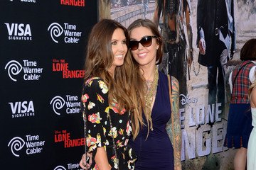 "Casey Patridge Premiere Of Walt Disney Pictures' ""The Lone Ranger"" - Arrivals"