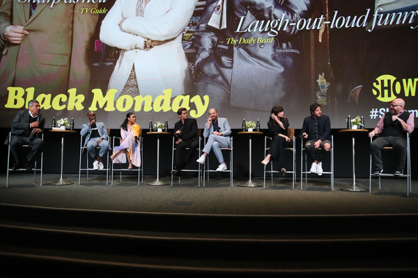 FYC Red Carpet Event For Showtimes' 'Black Monday'