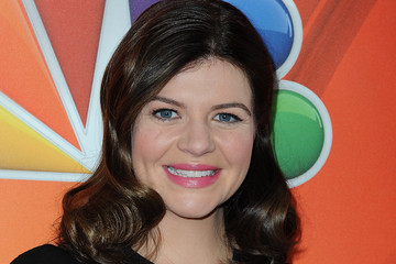Casey Wilson NBCUniversal's 2015 Winter TCA Tour: Day 2