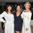 Casey Wilson June Diane Raphael Celebrates New Book 'Represent The Woman's Guide To Running For Office And Changing The World'