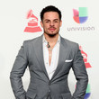 Casper Smart The 19th Annual Latin GRAMMY Awards  - Press Room