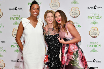 Cassandra Jean 8th Annual Fillies & Stallions Hosted By Patron And Black Rock Thoroughbreds