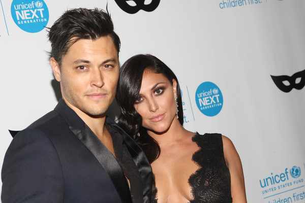 blair redford and cassie scerbo biography