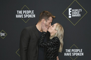 Cassie Randolph 2019 E! People's Choice Awards - Arrivals
