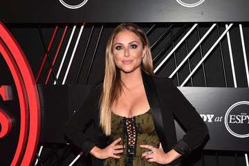 Cassie Scerbo BODY at the ESPYS Pre-Party - Arrivals