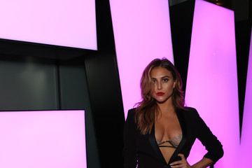 Cassie Scerbo Entertainment Weekly Hosts Its Annual Comic-Con Party at FLOAT at The Hard Rock Hotel — Inside
