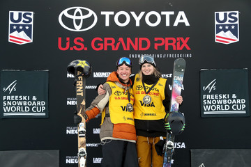 Cassie Sharp Toyota U.S. Grand Prix Aspen Snowmass