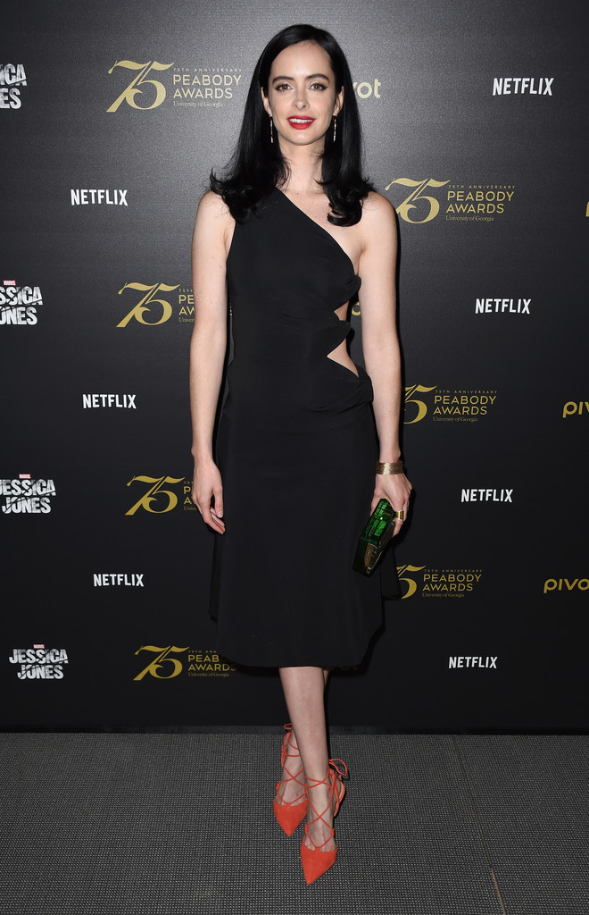 Krysten Ritter Photos Photos A Cast And Crew Discussion With