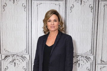 Cat Cora Build Presents Chef Cat Cora Discussing 'My Kitchen Rules'