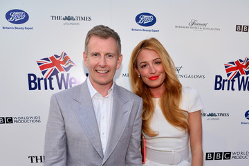 Cat Deeley 8th Annual BritWeek Launch Party - Red Carpet