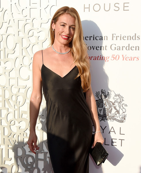 American Friends Of Covent Garden 50th Anniversary Celebration - Arrivals
