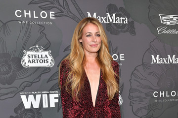 Cat Deeley 12th Annual Women In Film Oscar Party - Arrivals