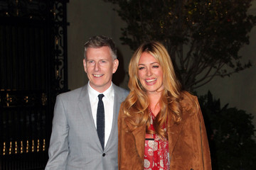 Cat Deeley Burberry 'London In Los Angeles' Event - Arrivals