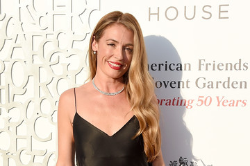 Cat Deeley American Friends Of Covent Garden 50th Anniversary Celebration - Arrivals