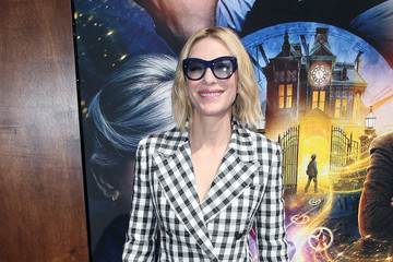 Cate Blanchett Premiere Of Universal Pictures' 'The House With A Clock In Its Walls' - Arrivals