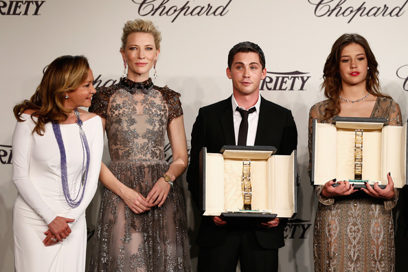 Chopard Trophy at Cannes
