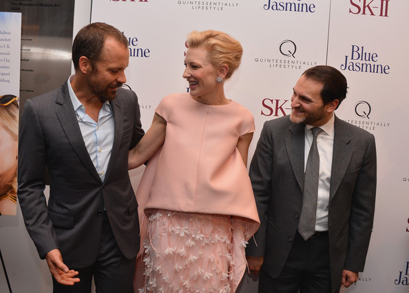 'Blue Jasmine' Premieres in NYC — Part 4