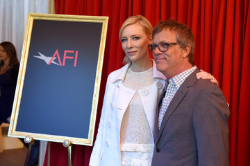 Cate Blanchett Todd Haynes 16th Annual AFI Awards - Red Carpet