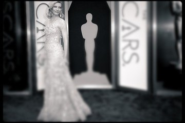 Cate Blanchett An Alternative Look At The 86th Annual Academy Awards