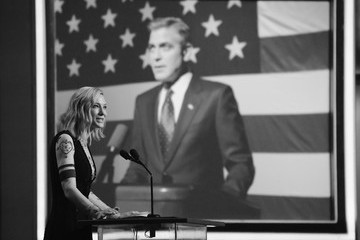 Cate Blanchett American Film Institute's 46th Life Achievement Award Gala Tribute To George Clooney - Show