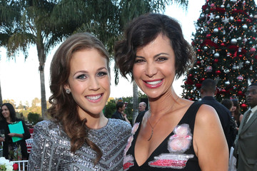 Catherine Bell Hallmark Channel Summer TCA Party