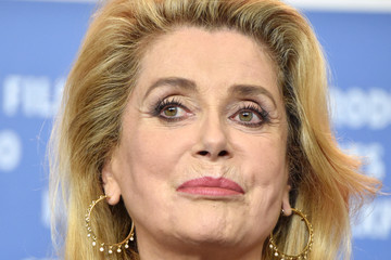 Catherine Deneuve 'The Midwife' Press Conference - 67th Berlinale International Film Festival