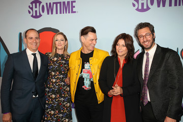 Catherine Keener Premiere Of Showtime's 'Kidding' - Arrivals