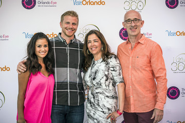 Catherine Lowe I-Drive 360 Opens As Orlando's Newest Entertainment And Dining Destination