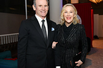 Catherine O'Hara Bo Welch 22nd CDGA (Costume Designers Guild Awards) – Cocktail Reception