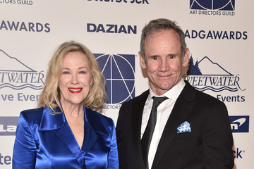 Catherine O'Hara Bo Welch 24th Annual Art Directors Guild Awards - Arrivals