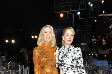 Catherine O'Hara 26th Annual Screen ActorsGuild Awards - Cocktails