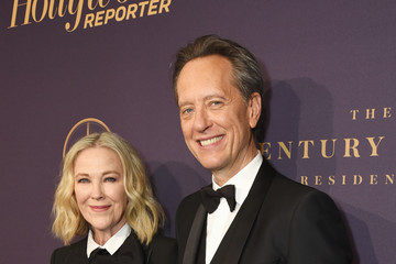 Catherine O'Hara The Hollywood Reporter's 7th Annual Nominees Night - Red Carpet