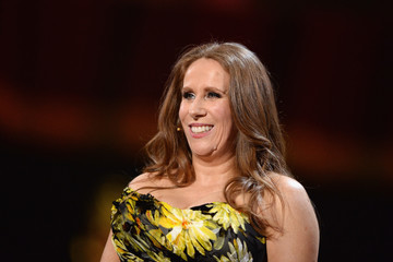 Catherine Tate The Olivier Awards With Mastercard - Show