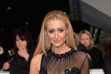 Catherine Tyldesley National Television Awards - Red Carpet Arrivals