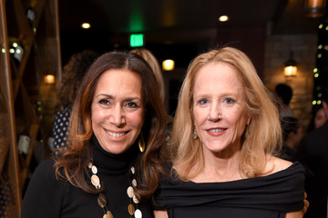 Cathy Chermol Schrijver 2018 HBO Documentary Films Party at Sundance 2018